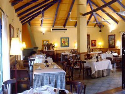 Hotel El Cortijo de los Mimbrales